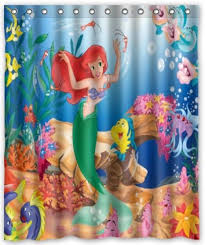 The Little Mermaid Shower Curtain 19 Best Grimsby Images On Pinterest The Little Mermaid Little