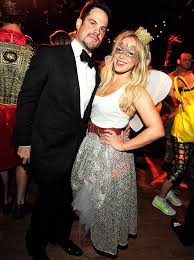 celebrity halloween costumes hillary duff tooth fairy