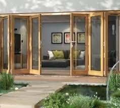 Folding Exterior Doors Folding Doors Exterior Exterior Patio Doors Home Depot Inspiration