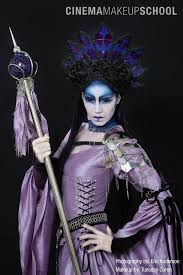 theatrical makeup school 51 best convention makeups images on fx makeup