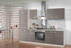 Kueche Kaufen Mit Elektrogeraeten Optifit Küchenzeile Mit E Geräten Vigo Breite 210 Cm Bestellen