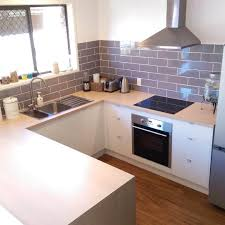 purple kitchen backsplash u shape kitchen designs subway tile backsplash pendant l glas