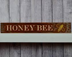 printable lyrics honey bee blake shelton honey bee lyrics art etsy