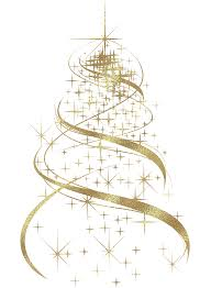 design clipart christmas tree pencil and in color design clipart