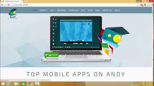 install android emulator on windows 10 windows 8