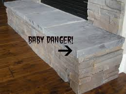 baby proof fireplace binhminh decoration
