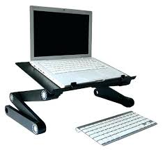Swivel Laptop Desk Adjustable Laptop Desk Adjustable Table In Espresso Low Desk