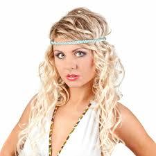 Frisuren Lange Haare Blond by Hippie Frisur Im Ombré Look Lange Haare