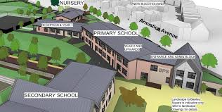 green plans beaulieu news plans for new 1 200 place secondary