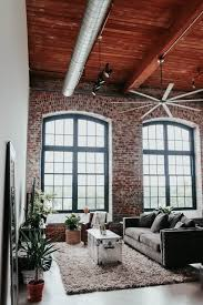 modern rustic industrial loft apartment venture darlings