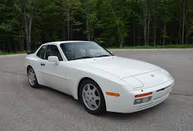 porsche 944 turbo s specs 1988 porsche 944 turbo s for sale on bat auctions sold for