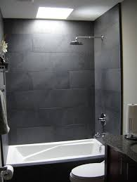 wall tile bathroom ideas 35 black slate bathroom wall tiles ideas and pictures