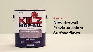 ideas kilz drywall primer kilz premium behr drywall primer