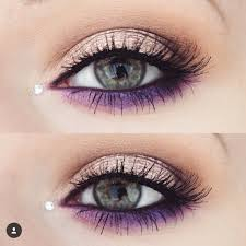 Purple Halloween Eye Makeup by Gorgeous Eye Makeup Idea Eye Makeup Pinterest Gorgeous Eyes