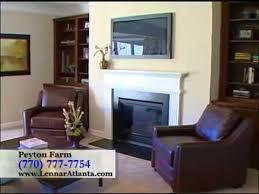 Dr Horton Payton Floor Plan Peyton Farm Model Grand Opening Atlanta U0027s Best New Homes 1 20 13