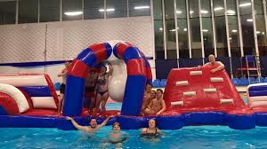 dewsbury sports centre day out with the kids
