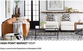 Home Decor Innovations Charlotte Nc by High Point Market