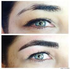 ultimate guide to tattoo eyebrows what exactly are they