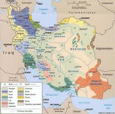 map or iran maps of iran tehran city map railway map physical map ethnic map