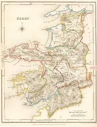 Road Map Of Scotland Historic Maps All Island Ireland Map Collections At Ucd And On