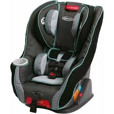 Carseat Canopy For Boy by Graco Fit4me 65 Convertible Baby Car Seat Flip Walmart Com