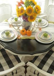 Home Fall Decor Fall Home Tour Part 1 Style Your Senses
