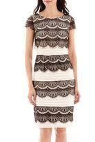 jcpenney dresses black and white black dresses dressesss