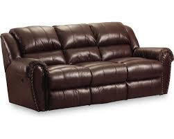 Leather Reclining Sofa Loveseat by Summerlin Double Reclining Sofa Lane Furniture Lane Furniture