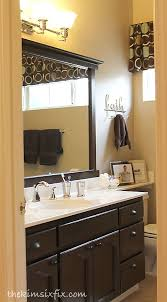 cheap bathroom remodel ideas best 25 budget bathroom makeovers ideas on budget