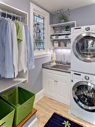 Small Laundry Room Decorating Ideas Garage Laundry Room Decorating Ideas Home Desain 2018