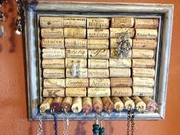 jewelry wall display ideas findkeep me