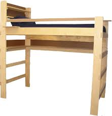 beds bristol valley bunk bed with stairs stack up on country