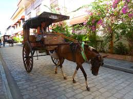 kalesa philippines a spotlight on vigan the philippines u0027 most beautiful city