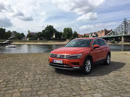 volkswagen tiguan 2017 volkswagen tiguan 2017 review uae yallamotor
