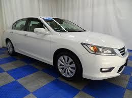 2015 honda accord v6 used 2015 honda accord sedan 4dr v6 auto ex l for sale hendrick