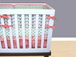 Deer Nursery Bedding Tribal Crib Bedding Creative Ideas Of Baby Cribs