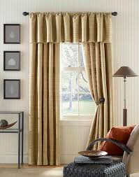 Raw Silk Drapery Panels by Shantung Faux Silk Solid Wide Width Panel Curtainworks Com