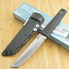 cold steel kitchen knives review cold steel knives and tools ebay