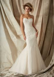 mori halter neck wedding dress appliques with beading on wedding dress style 1322