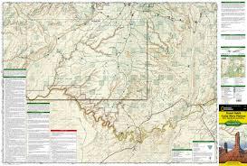 Colorado Mesa University Map by Grand Gulch Cedar Mesa Plateau Blm Monticello Field Office
