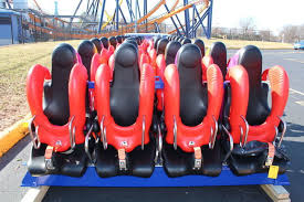kings dominion starting work on delirium thrill ride business