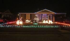 celebration fl christmas lights 1st annual house decorating contest community celebration