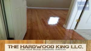 the hardwood floor king llc