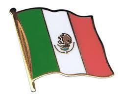 Waving Flag Artist Mexican Flag Clipart