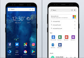 android users microsoft launcher is popular with android users