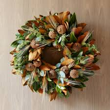 22 best fall wreaths autumn door decorations