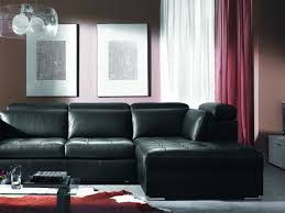 Red Curtains Living Room Sofa 33 Living Room Ideas Awesome Black Leather Sectional L