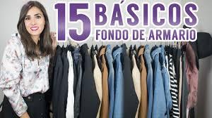 12 cosas que suceden cuando estas en armario segunda mano madrid 15 básicos que no pueden faltar en tu fondo de armario moda