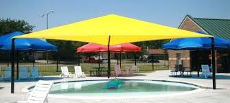 Sail Canopy Awning Commercial Pool Shade Canopy Pool Float Shade Canopy Square Sun