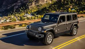jeep wrangler reviews specs u0026 prices top speed
